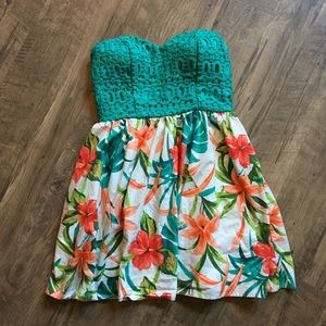 City Triangles Dresses - Cute Summer Dress